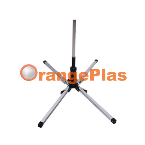 Portable folding stand