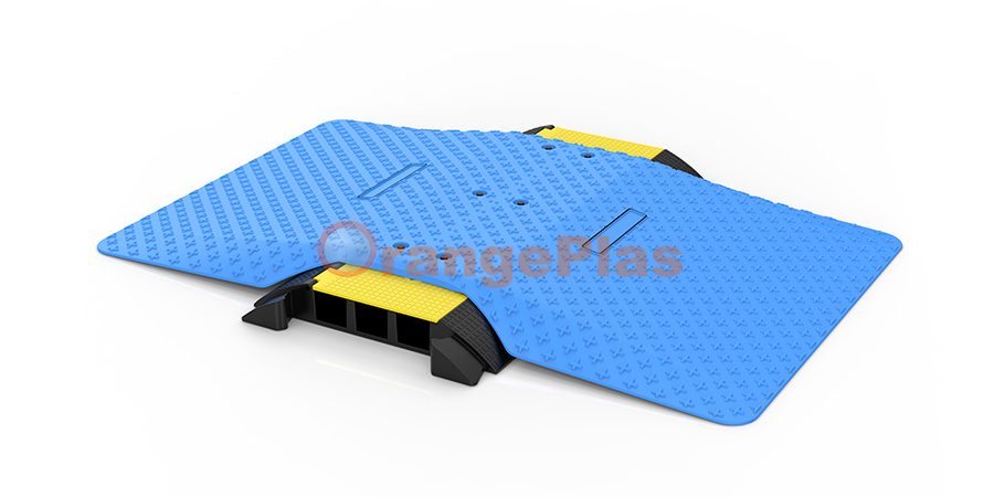 Cable Protector Wheel Chair Ramp (2)