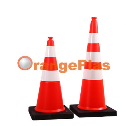 10 Fun Facts About Traffic Cones