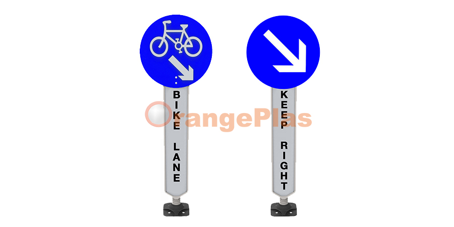 SpringBack Traffic Sign _Changeable Sign-1