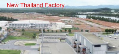 New-Thailand-Factory