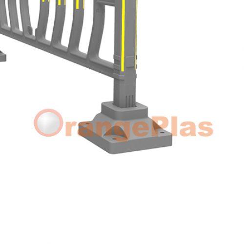 Temporary Guardrail