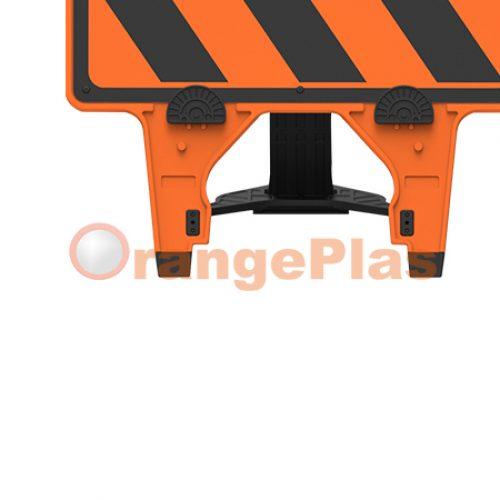 110*60Cm Foldable Square Sign