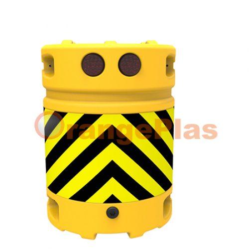 60CM Anti-Crushing Barrel