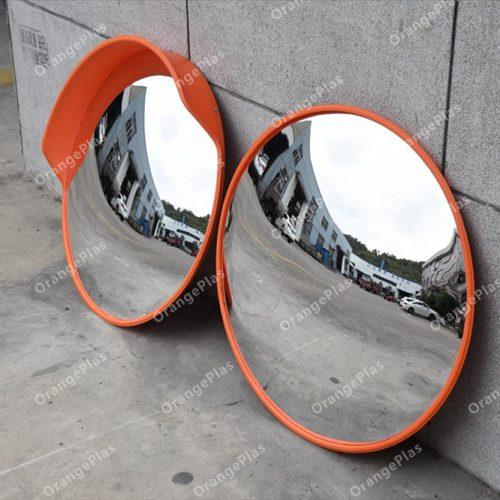 Safety Mirror From OrangePlas